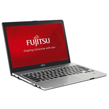 "купить Fujitsu Lifebook S904 (13.3"" i5-4200 8Gb 500Gb+8Gb HD4400 Dos) Black/Silver в Кишинёве"