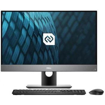 """купить Dell AIO OptiPlex 7780 (27"""" FHD non-Touch IPS Core i7-10700 2.9-4.8GHz, 16GB, 512GB, GTX1650,Ubuntu) в Кишинёве"""