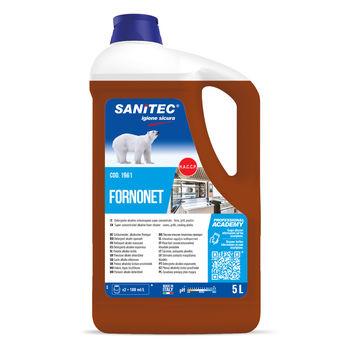Fornonet - Средство для чистки духовок и плит 5 л
