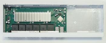 Mikrotik Cloud Router Switch CRS326-24G-2S+RM