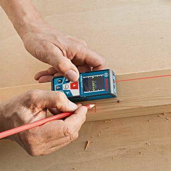 купить Дальномер лазерный Bosch GLM 50 в Кишинёве