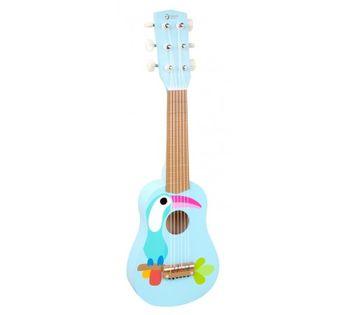 купить Музыкальная гитара Classic World Тукан в Кишинёве