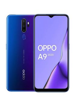 купить Oppo A9 2020 4/128GB, Sunset Purple в Кишинёве