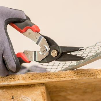 Ножницы Stanley FatMax Ergo Aviation Left Cut (FMHT73755-0)