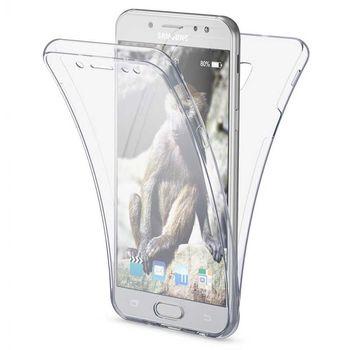 купить Чехол Senno ТПУ 360 Samsung J530 (J5 2017), Transparent в Кишинёве