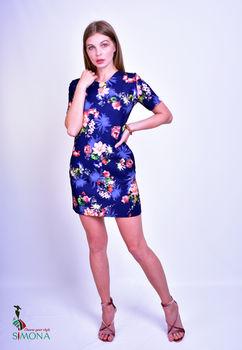 купить Платье Simona ID 4491 в Кишинёве