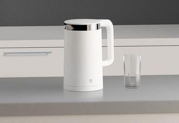 купить Xiaomi Mi Electric Water Kettle в Кишинёве