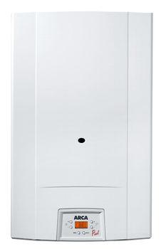 cumpără Cazan ARCA PIXEL 25F alb în Chișinău