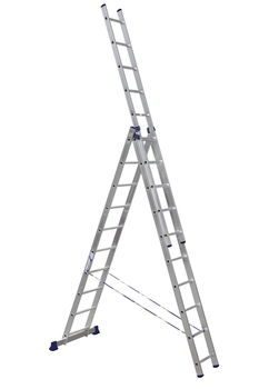 купить Трехсекционная лестница (3x10ст) H3 5310 в Кишинёве