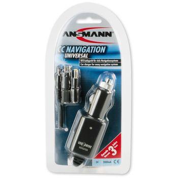 Ansmann 5707163 Carcharger Navigation Universal