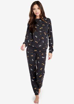 купить Пижама женская ESOTIQ 38191 в Кишинёве