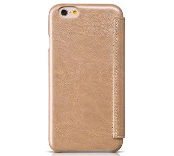 cumpără Hoco Crystal Classic series case iphone 6+/6s+, Gold în Chișinău