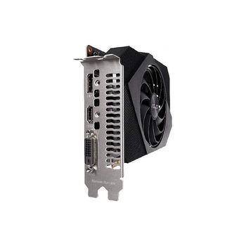 Placa video ASUS PH-GTX1650-O4GD6-P, GeForce GTX1650 4GB GDDR6, 128-bit, GPU/Mem clock 1665/12002MHz, PCI-Express 3.0, DVI/HDMI/Display Port (placa video/видеокарта))