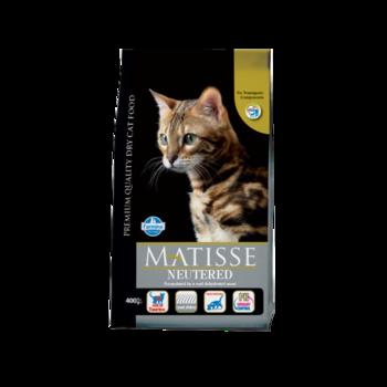 купить Matisse для стерилизованных кошек в Кишинёве