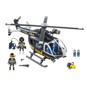 Tactical Unit Helicopter, PM9363