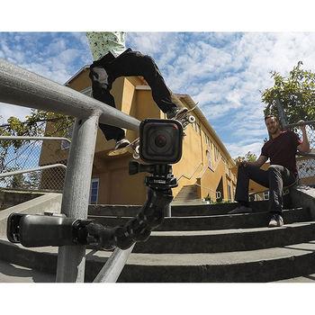 купить Крепление зажим GoPro Jaws Flex Clamp, ACMPM-001 в Кишинёве