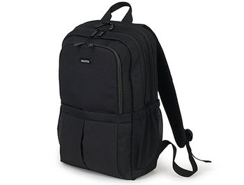 "Dicota D31429 Backpack SCALE 13""-15.6"", Black (rucsac laptop/рюкзак для ноутбука)"