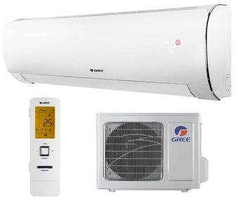 Aparat de aer conditionat tip split pe perete Inverter Gree Fairy GWH24ACE 24000 BTU