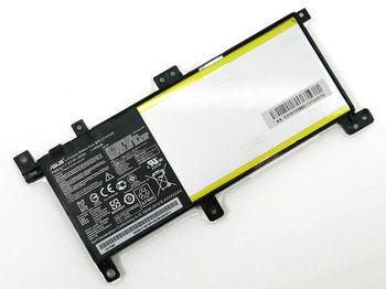 Battery Asus X556UA X556UB X556UF X556UJ X556UQ X556UR X556UV 7.6V 5000mAh Black Original