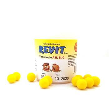 cumpără Revit depo dr. N60 (Depofarm) în Chișinău