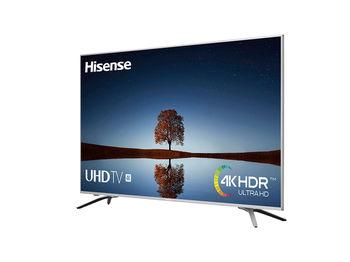 cumpără TV LED Hisense H75A6500, Silver în Chișinău