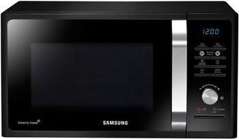 купить Samsung MG23F302TAK/BW в Кишинёве