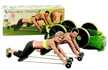 купить Expandor Abdominal Revoflex Xtreme S124-8 в Кишинёве