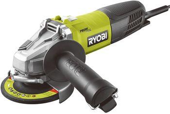 Углошлифовальная машина Ryobi RAG800-115G