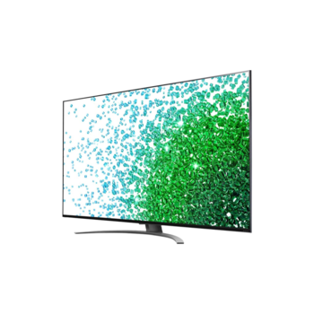 "купить Televizor 50"" LED TV LG 50NANO816PA, Black в Кишинёве"
