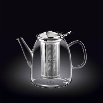 Чайник заварочный WILMAX WL-888808/A (1000 мл)