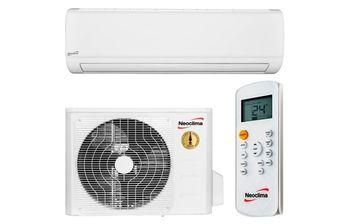 cumpără Conditioner Neoclima -09 AHEIw Therminator 2.0 inverter în Chișinău