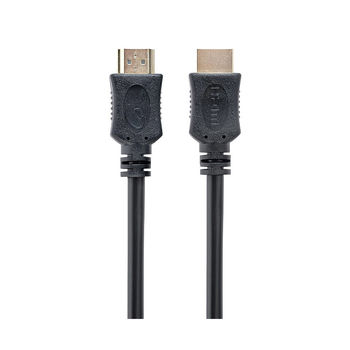 Gembird CC-HDMI4L-6 Cable HDMI to HDMI 1.8m  Gembird, male-male, Supports 4K UHD, Black, Bulk
