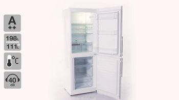 cumpără Frigider cu congelator Electrolux  EN3201MOW în Chișinău