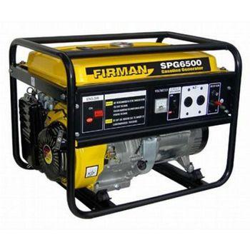 Firman Генератор бензиновый SPG6500T