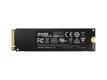 купить Solid-State Drive .M.2 NVMe SSD  250GB Samsung 970 EVO в Кишинёве