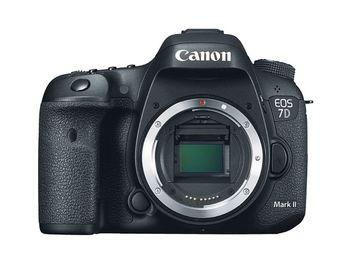 DC Canon EOS 7D II Body