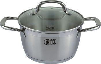 Кастрюля GIPFEL GP-1376 (1.8l)