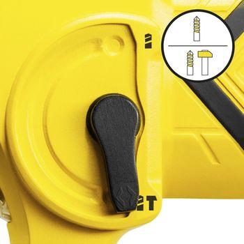 купить Перфоратор с аккумулятором TROTEC PRDS 10-20V в Кишинёве