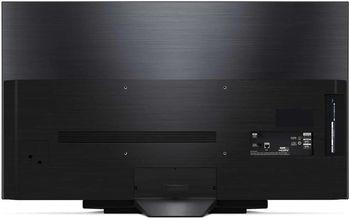"купить Televizor 48"" OLED TV LG OLED48CXRLA, Black в Кишинёве"