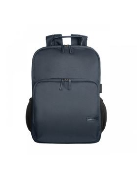 "15.6"" Рюкзак для ноутбука Tucano Free and Busy, Blue"