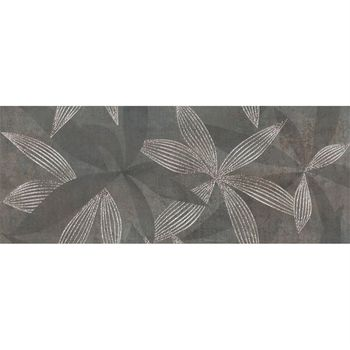 Keros Ceramica Декор Home Acero 20x50см