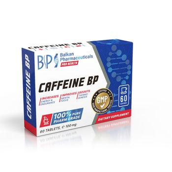 cumpără Caffeine-BP 100mg comp. N60 în Chișinău