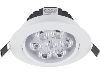 купить Светильник CEILING LED 7W 5960 в Кишинёве
