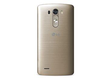 LG G3 32GB (D855), Gold