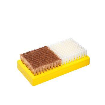 купить Щетка Toko Base Brush Combi Nylon/Copper, 5545243 в Кишинёве