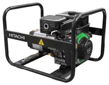 Электрогенератор Hitachi E42SC-NA