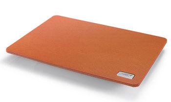 """cumpără Notebook Cooling Pad Deepcool N1 Orange , 15.6"""" în Chișinău"""