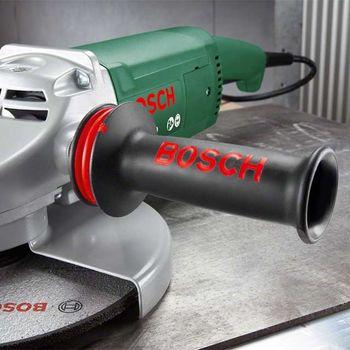 купить Угловая шлифовальная машина PWS 1900 230 мм Bosch в Кишинёве