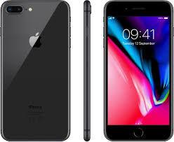 iPhone 8 Plus, 64Gb Серый