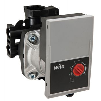 Willo Yonos Para 25/7,5-130 mm (3,5 m3/h, h max 8 m,) 4-75 W